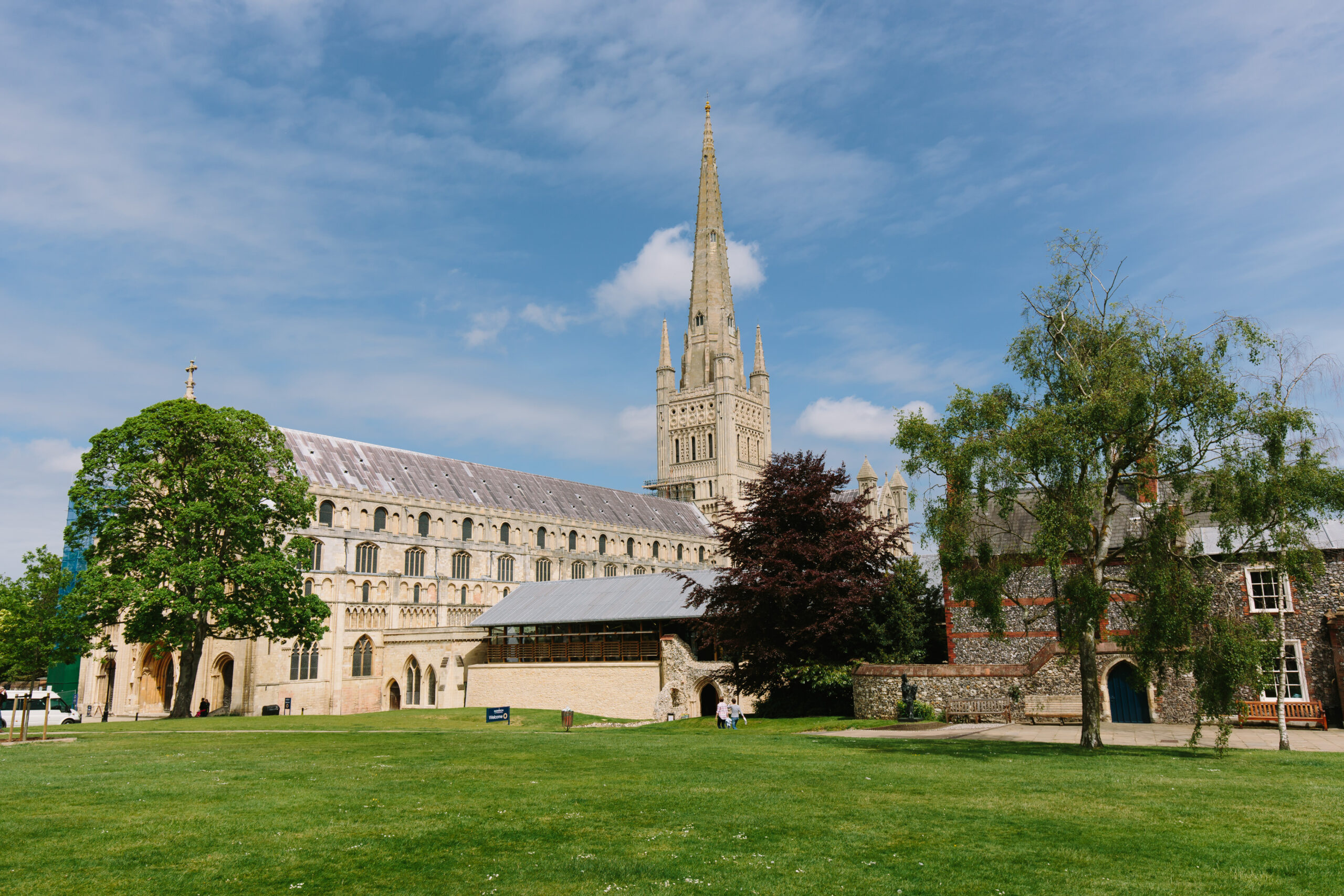 norwich cathedral uk