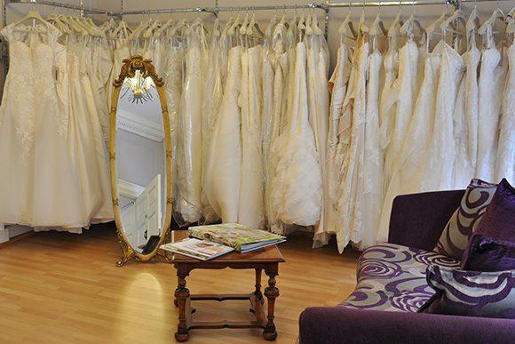 elm hilll bridal shop norwich