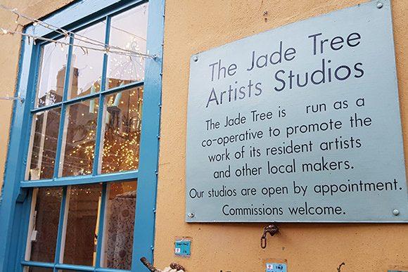 jade tree artist studios cooperative norwich