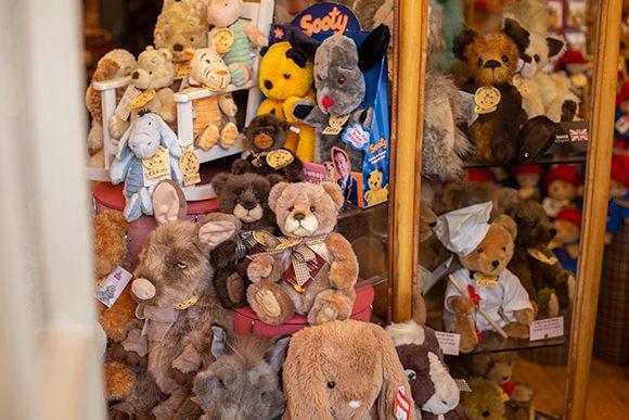 teddy bears norwich