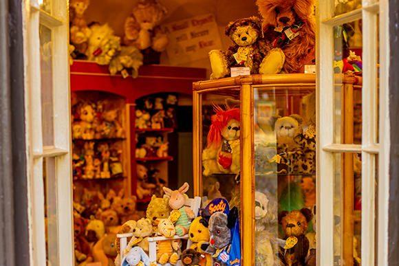 the bear shop norwich elm hill