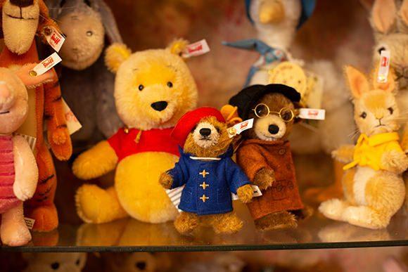the bear shop norwich